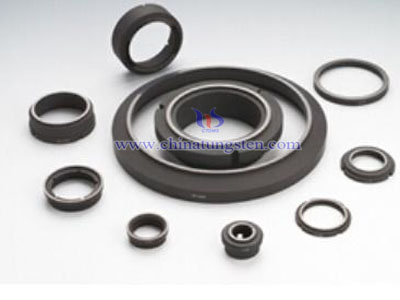 Silicon Carbide Seals picture