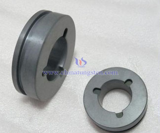 Silicon Carbide Mechanical Seals Picture